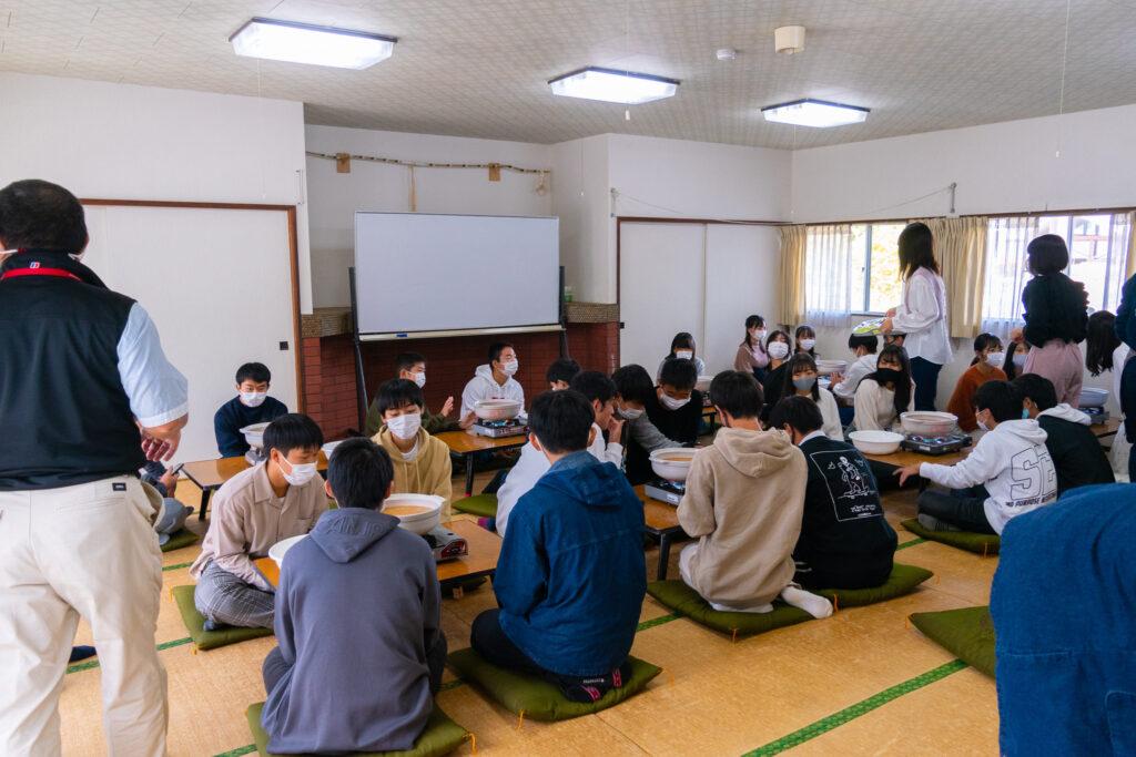体験教室富士家